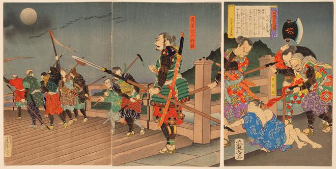 絵本太閤記04