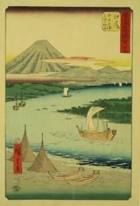 江尻 縦東海道